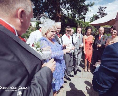 wedding-stanley-house-magic-magician-lancashire