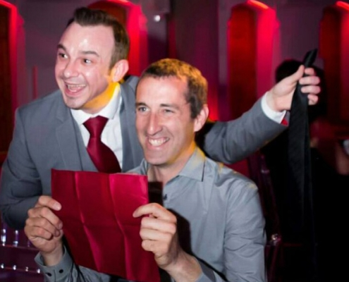 pickpocket-magic-magician-event-the monastery-Manchester