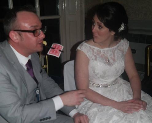 Magician in warrington-pickpocket-magic-magician-event-lancashire-wedding-northwest
