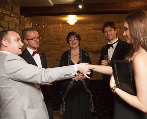 Magician in manchester-pickpocket-magic-magician-event-lancashire-wedding-northwest