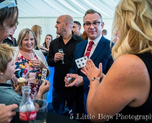 magician-birthday magic-party magician-Blacko-lancashire