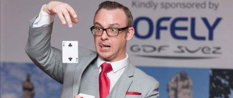 Event Magician