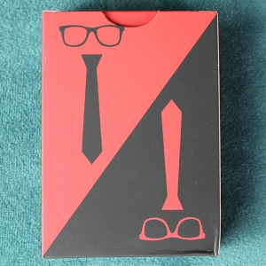 Andrew Dean Magician High Quiality Playing Cards